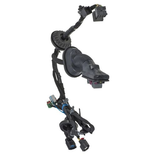 small resolution of details about oem new right trailer tow mirror wiring harness 14 18 silverado sierra 84125560