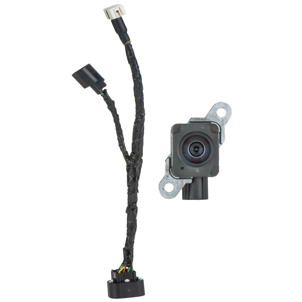 hight resolution of details about 2018 dodge ram 1500 2500 rear view back up camera wiring harness oem mopar