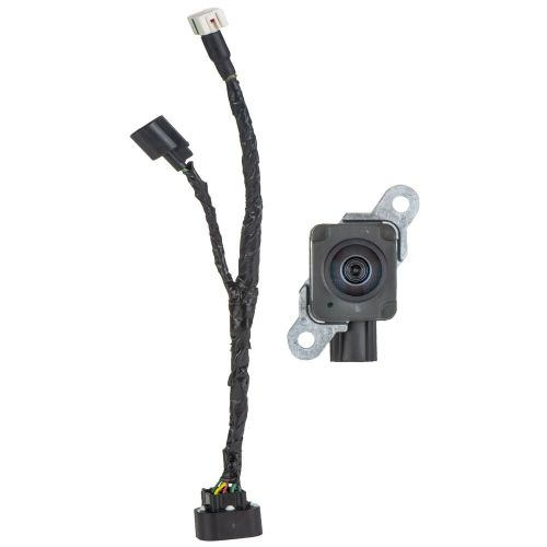 small resolution of details about 2018 dodge ram 1500 2500 rear view back up camera wiring harness oem mopar