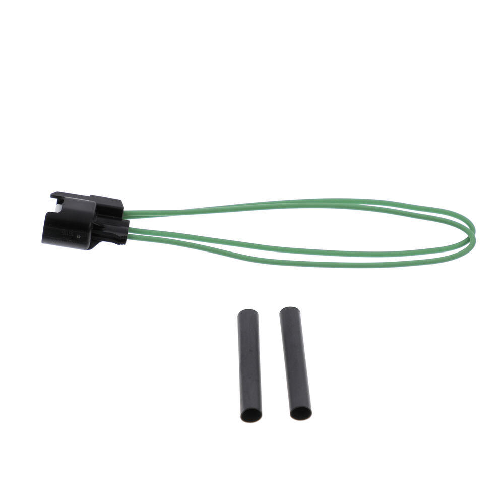 medium resolution of details about oem new fuel injector connector pigtail wiring harness ford lincoln 5u2z14s411zb