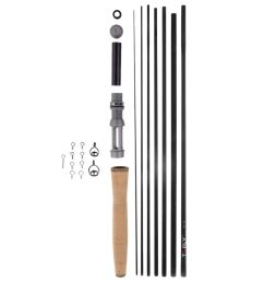 details about 2 7m carbon fly fishing rod pole assembly set travel fishing rod 7 pieces [ 1000 x 1000 Pixel ]