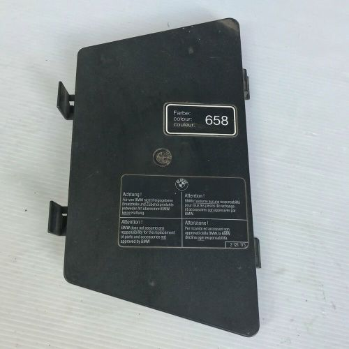 small resolution of details about fuse box lid cover bmw r1100 r1100s rs 1993