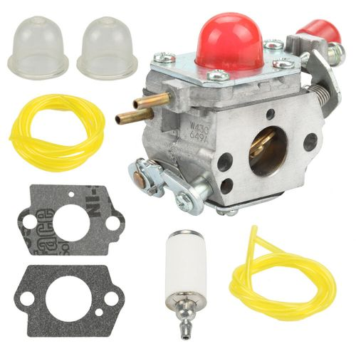 small resolution of details about 545081857 carburetor for zama c1u w43 poulan vs 2 bvm200fe blower fuel filter