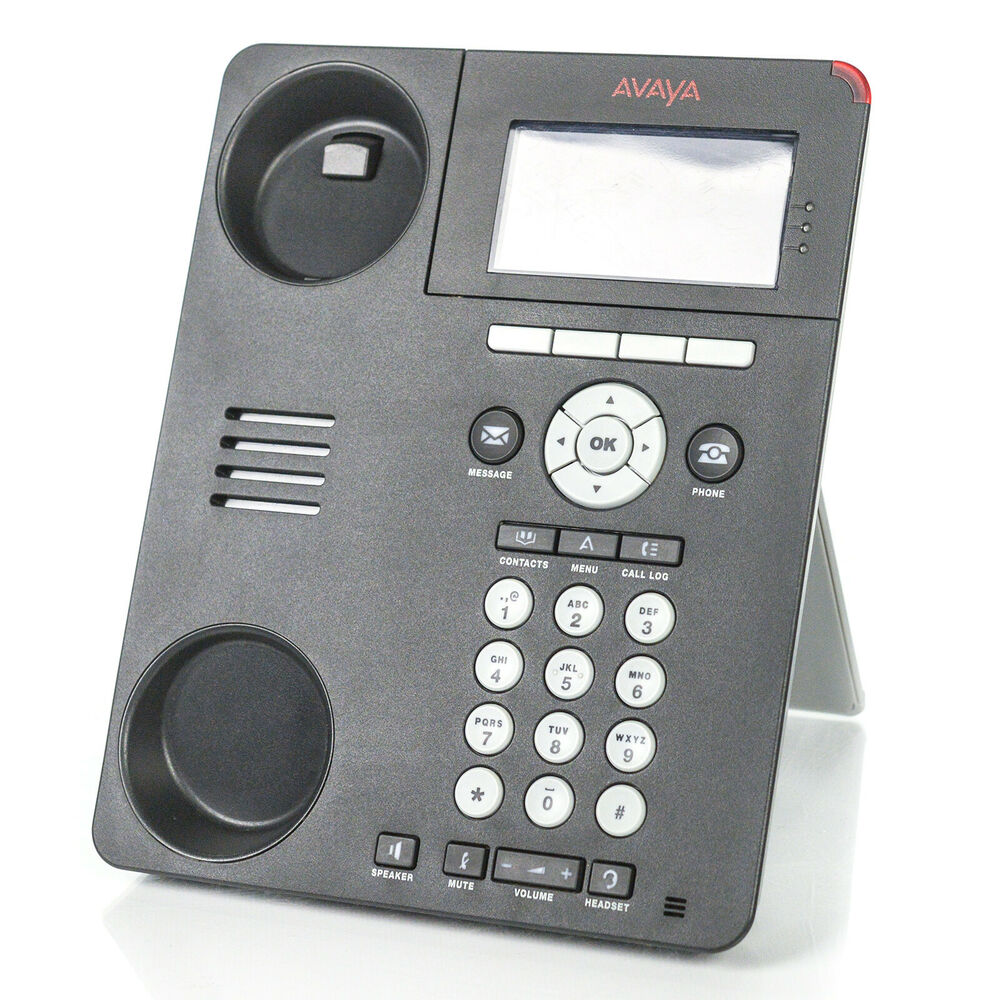 medium resolution of details about avaya 9620c color display ip poe office desktop phone telephone base w stand