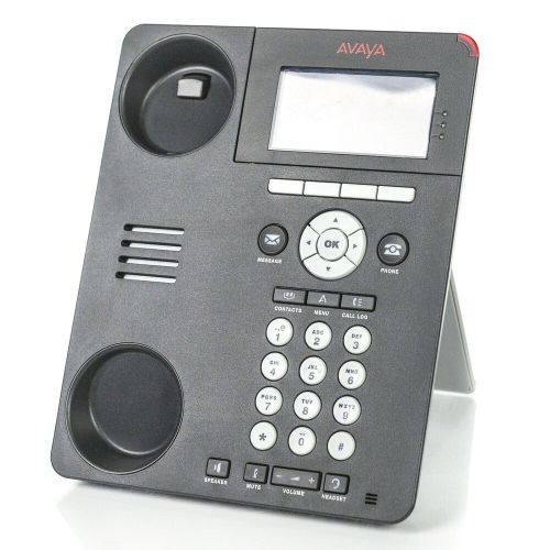 small resolution of details about avaya 9620c color display ip poe office desktop phone telephone base w stand