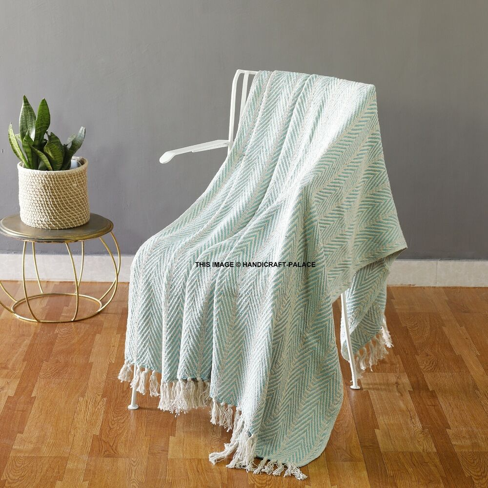 Chair Throw Covers Large Cotton Sofa Throws Single Indian Bed Throw Arm Chair Covers 50 60