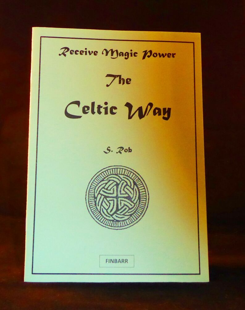 hight resolution of details about magic power the celtic way finbarr grimoire magick spells occult witchcraft
