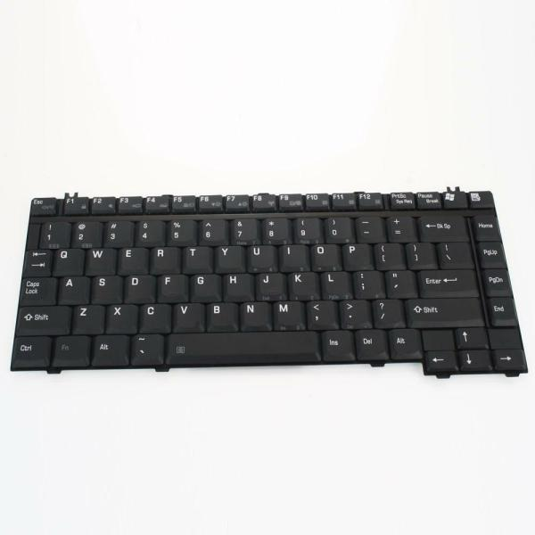 New Keyboard for Toshiba Satellite A135 A130 A105 A100