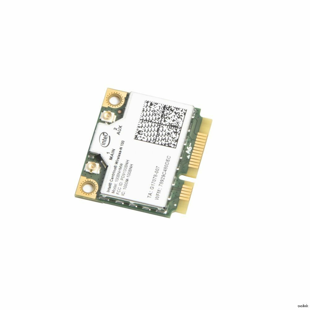 Intel Acer Aspire One D257 Intel Wifi Wireless Card