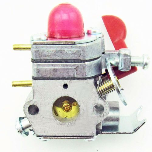 small resolution of details about original poulan 530071811 carburetor compatible with zama c1u w19