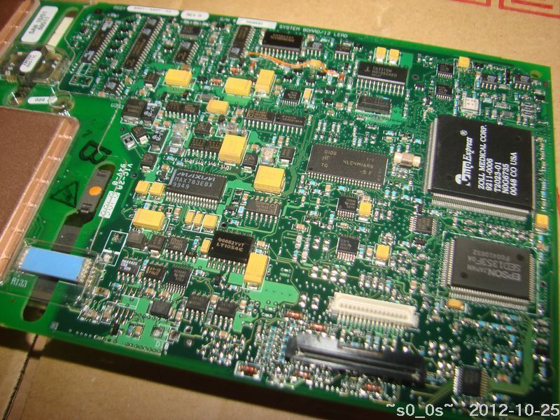 Simple Circuit Board Circuit Boards Are Usually Use