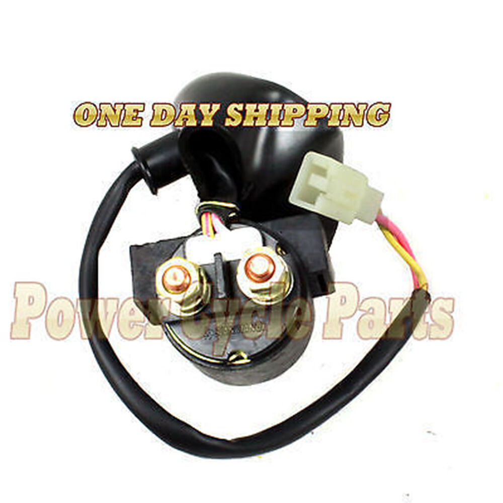 200cc Atv Wiring Diagram Starter Solenoid Relay Eagle Cool Sports Panther Wildfire