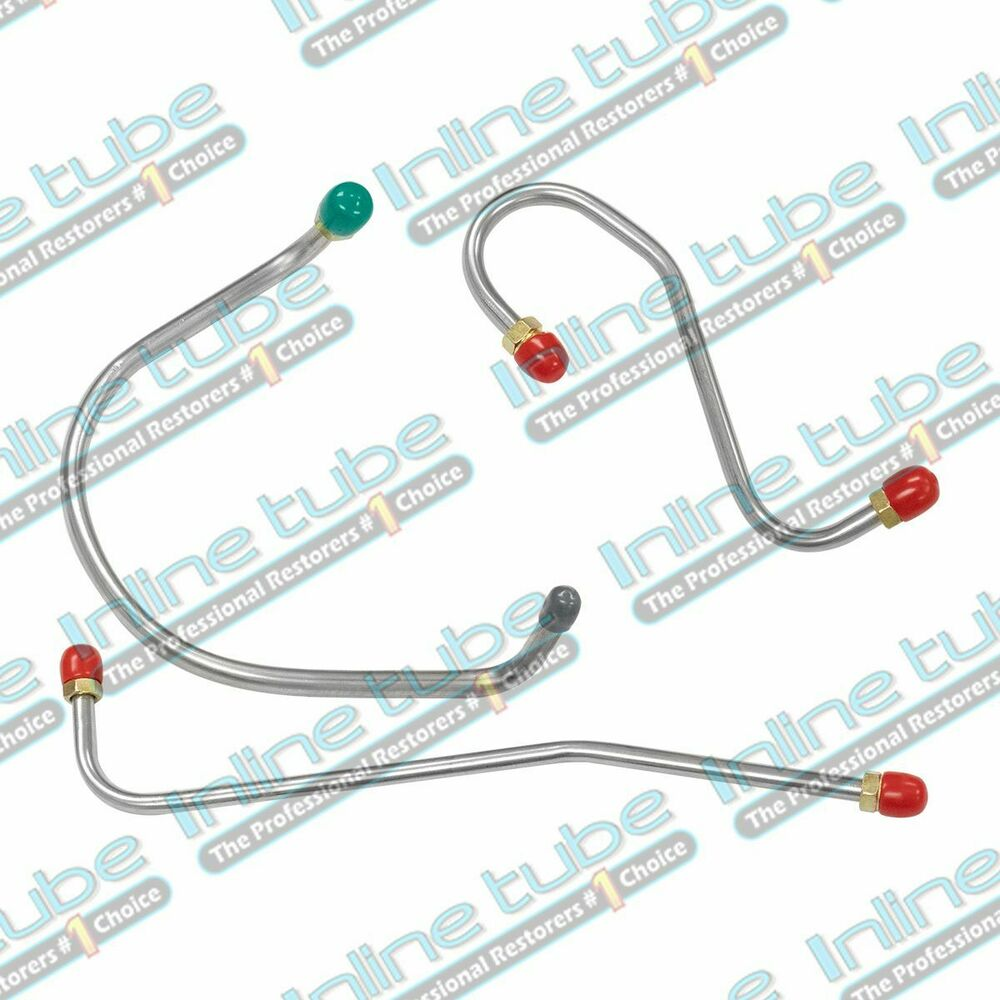Holley Carb Fuel Lines, Holley, Free Engine Image For User