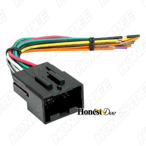 small resolution of  300zx wiring harnes car aftermarket car stereo radio to ford wiring wire harness