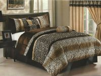 Best 28+ - Cheetah Print Comforter Set - cheetah leopard ...