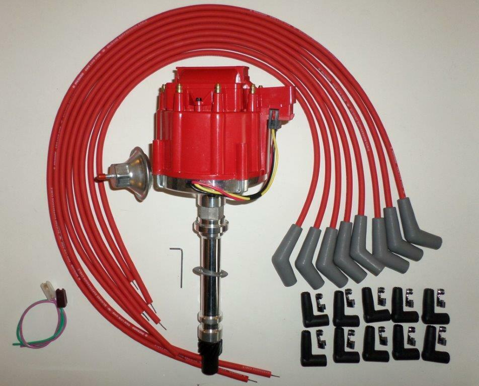 Bbc Hei Plug Wire Diagram