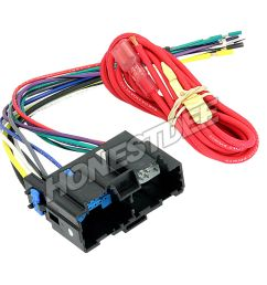 details about aftermarket car stereo radio to aveo g3 wire harness adapter plug 70 2105 [ 1000 x 1000 Pixel ]