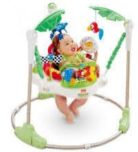 NEW Fisher Price Rainforest Jumperoo Baby Walker Bouncer ...