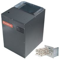 Goodman Electric Furnace_5 Ton Blower MBR2000 and HKA-20C ...