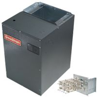 Goodman Electric Furnace_4 Ton Blower MBR1600 and HKA-20C ...