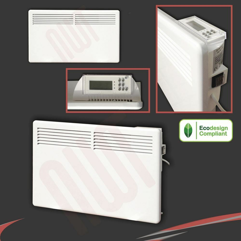 Wiring A Wall Mounted Heater