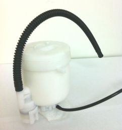 details about new fuel pump 2005 2010 pontiac vibe 1 year warranty fuel filter included [ 798 x 1000 Pixel ]