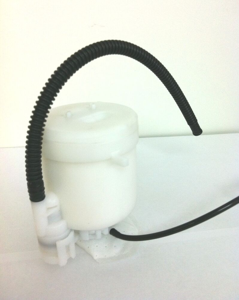 hight resolution of details about new fuel pump 2005 2010 pontiac vibe 1 year warranty fuel filter included