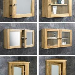 White Corner Kitchen Cabinet Utensil Holder Solid Oak Wall Mounted And Square Bathroom Storage ...