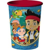 JAKE AND THE NEVER LAND PIRATES Birthday party supplies ...