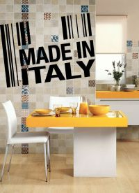 Restaurant Italian Food Business Pizza Store Wall Art ...