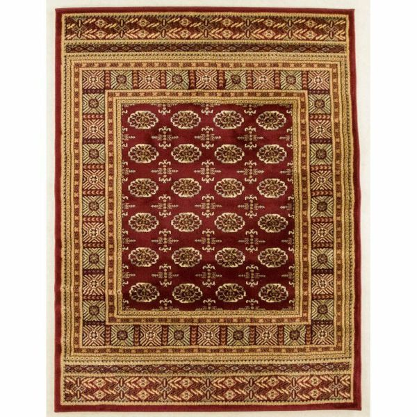 Traditional Style Rug Runners