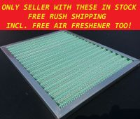 THE PERFECT HOME AIR FILTER WASHABLE PERMANENT REUSABLE ...