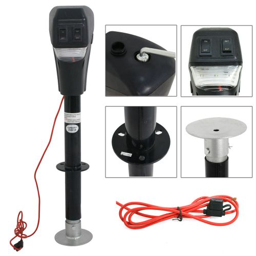 small resolution of rv electric jack wiring manual e bookelectric trailer jack ebay rv electric jack wiring