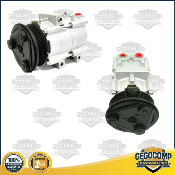 Grand Marquis A C Compressor Clutch - Year of Clean Water