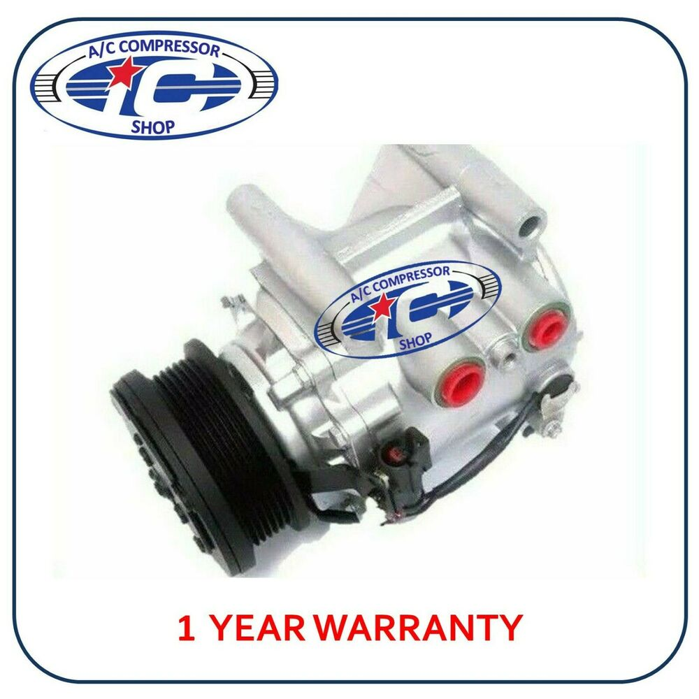 hight resolution of details about a c compressor fits jaguar s type 00 08 x type 02 08 lincoln ls 00 05 77586