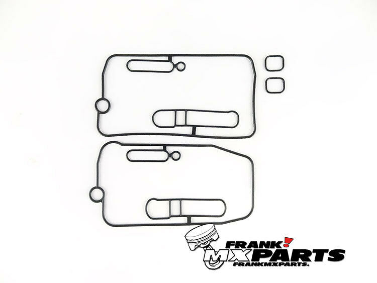 Mid body gasket kit 1 / Keihin FCR MX carb carburetor o