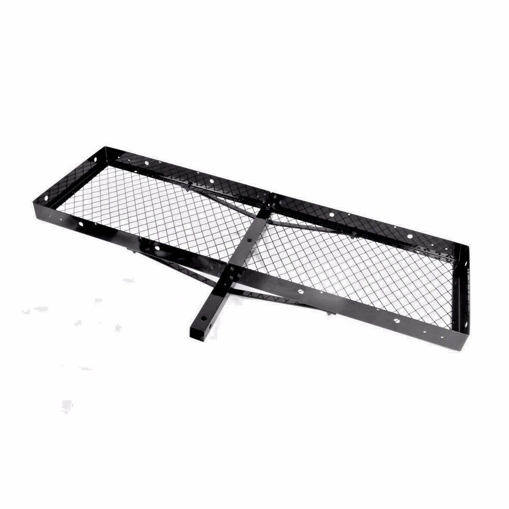 Trailer Hitch Rack Cargo Carrier 2