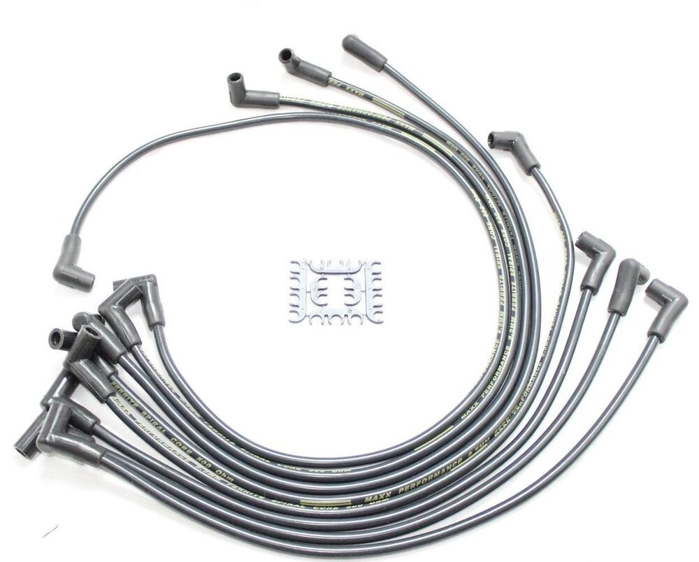 MAXX 508K 8.5mm Spark Plug Wires Small Block Chevy 283 307