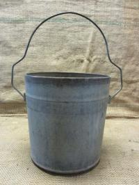 Galvanized Buckets Ebay
