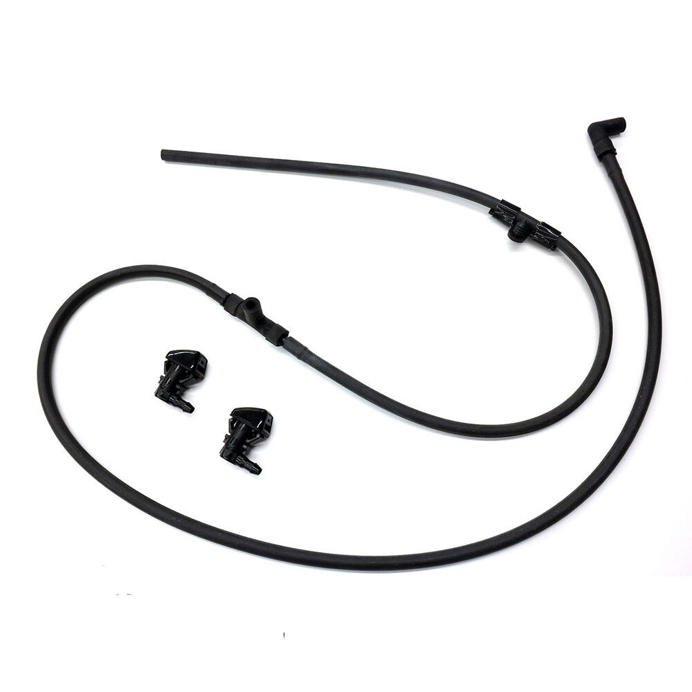 2008-2010 Ford F250 F350 Super Duty Windshield Washer Hose
