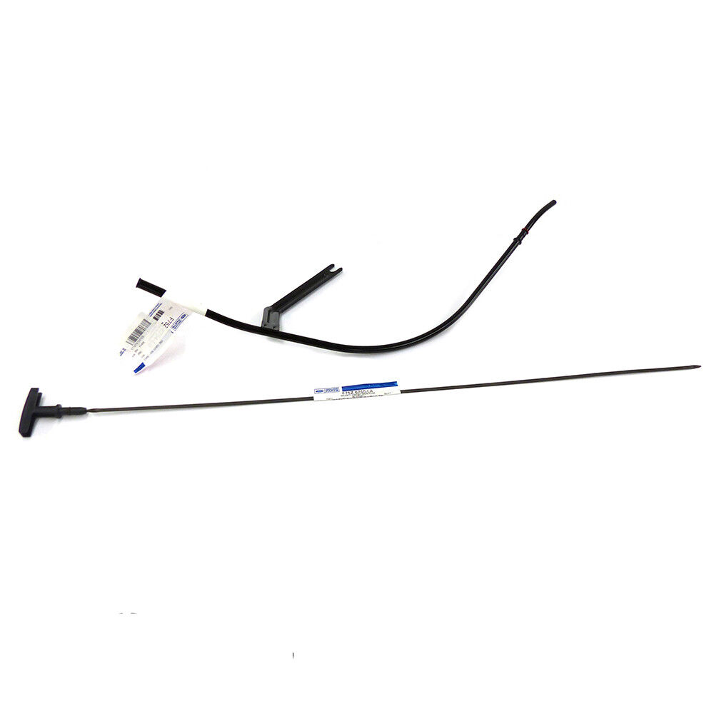 1997-1998 Ford F-150 4.2L Engine Oil Level Dipstick & Tube