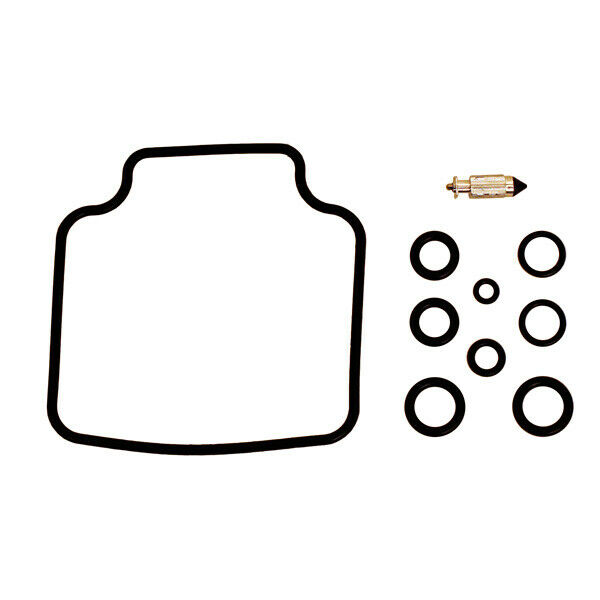 Outlaw OR2472 Carburetor Carb Repair O-Ring Rebuild Kit