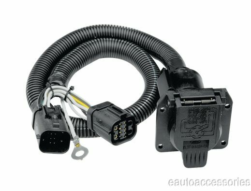 Wiring Harness For Ford F150