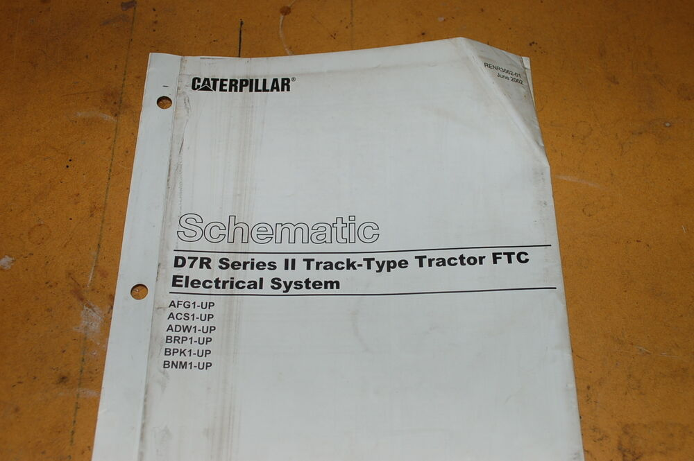 Caterpillar Forklift Wiring Diagram Caterpillar Circuit Diagrams
