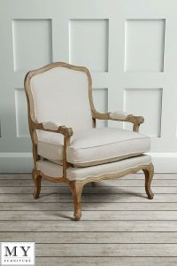 French Louis Style shabby chic OAK Dining Occasional ...