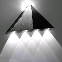 Modern Wall Light Indoor Up & Down 5W LED Sconce Lighting ...