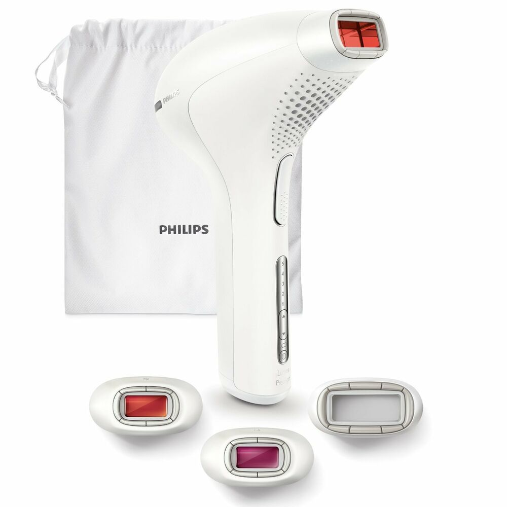 NEW Philips Lumea 2009 IPL Hair Removal System SC2009 For