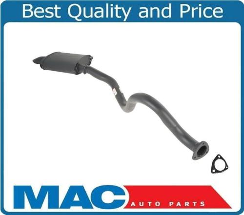 small resolution of details about 1994 1999 land rover discovery exhaust rear axle pipe muffler