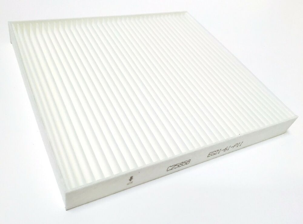 C25858 Premium Quality CABIN AIR FILTER for 2007-2012