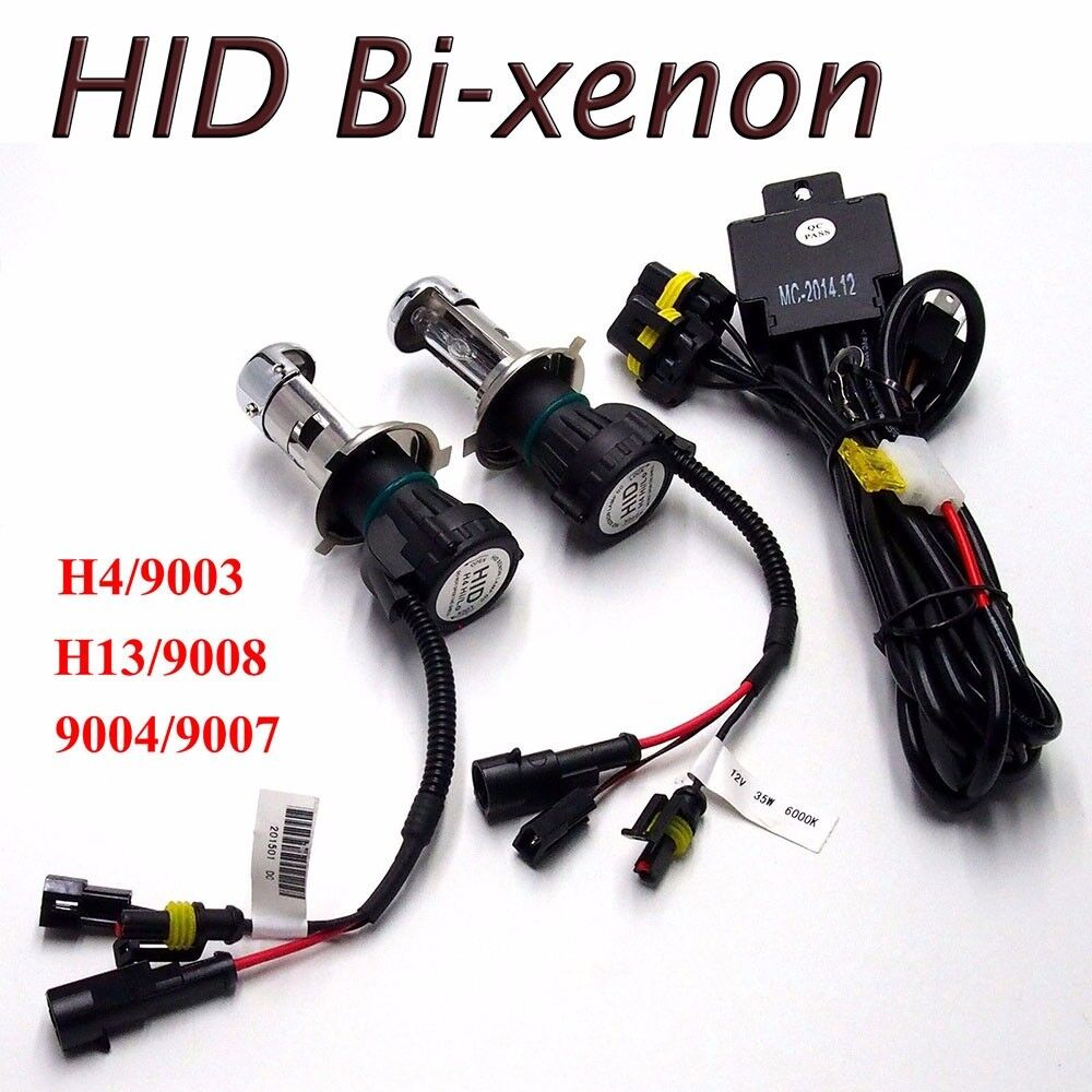 hight resolution of hi lo bi xenon hid relay harness wire wiring h4 h13 9003